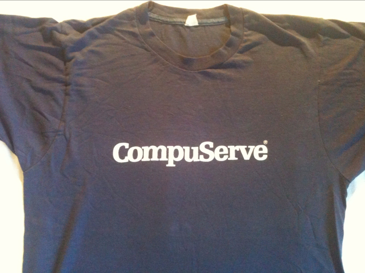 After 20 Years of Service, CompuServe Forums set to Close...