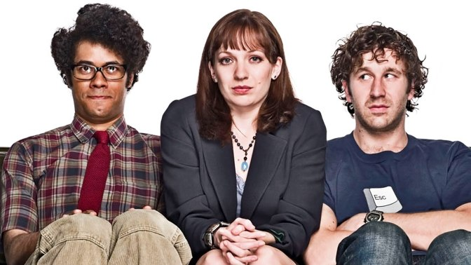 NBC is, AGAIN, Trying to Adapt UK Tech Support Sitcom 'The IT Crowd'…