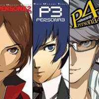 The First Trailers for 'Persona 3' & 'Persona 5' Dancing Night games are OUT! Plus, Persona Anime News!