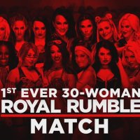 Who do YOU have winning the First Women's Royal Rumble?