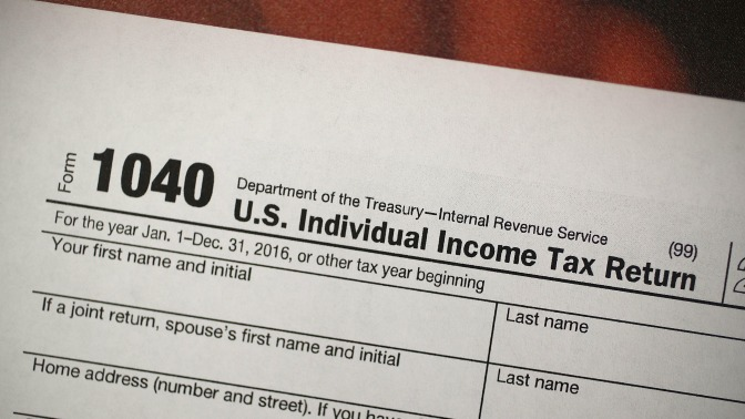Reminder: The IRS IS NOT Calling You…