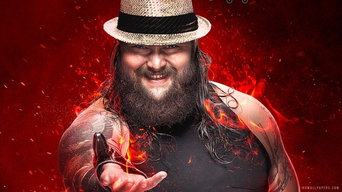 Bray Wyatt got his Customer Service On by Helping A Stranger In Walmart Find His Action Figure…