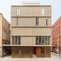 The Dumbo Townhouses by Alloy Design; Don't Let The Name Fool You...
