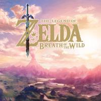 "Nintendo to Release FIVE-DISC Special Edition Soundtrack for ""The Legend of Zelda: Breath of the Wild"""