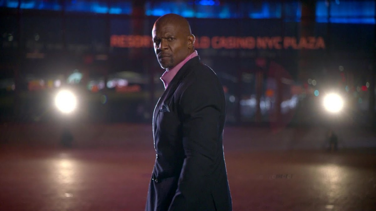 Watch Terry Crews' Excitedly Hyped 'SummerSlam 2018' Promo Video...