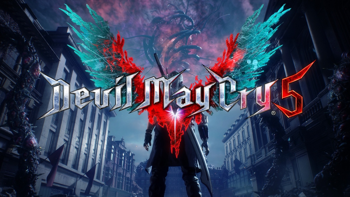 "Get Ready for a Live Performance of ""Devil May Cry 5"" TONIGHT at The Game Awards"