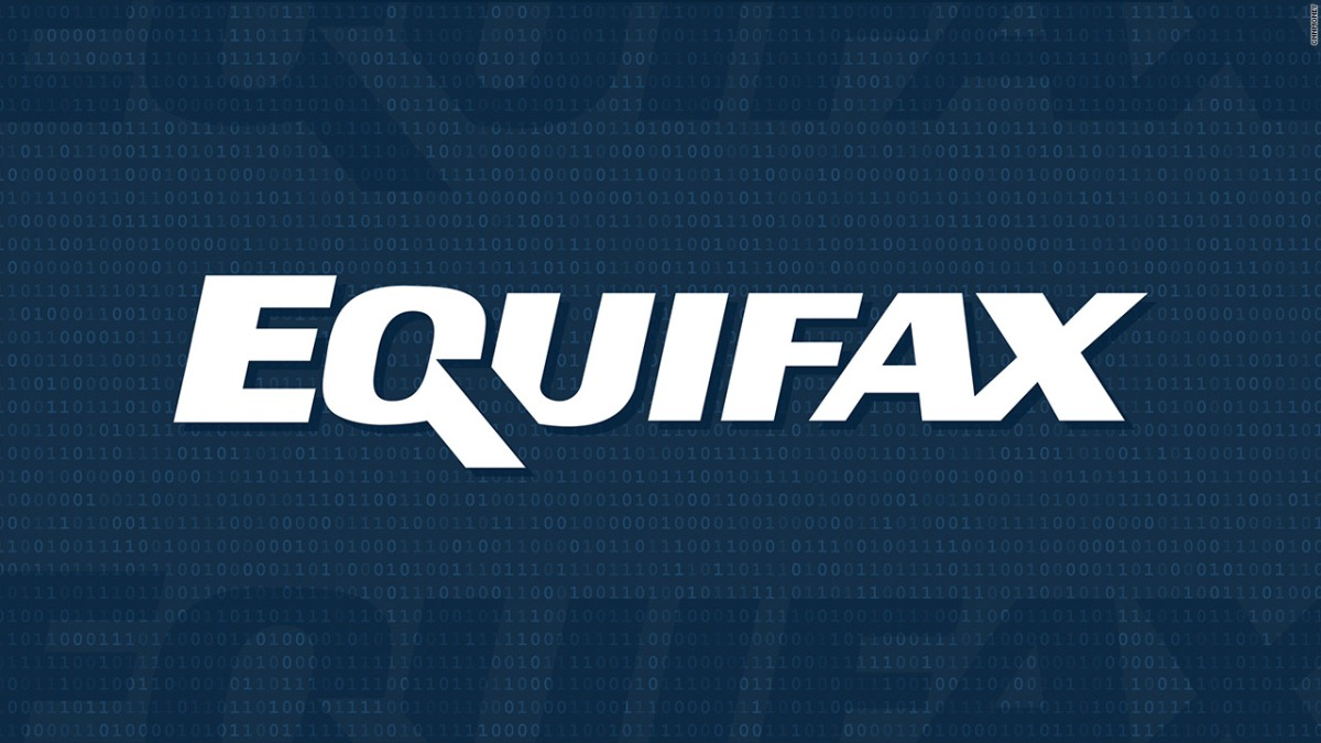 Oh Equifax...Y'all Sooooo Dumb, Dumb, Dumb, Dumb, DUMB; it's Maddening...