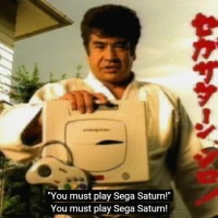 The Resurrection of Segata Sanshiro (at SEGA FES 2019 at least...)