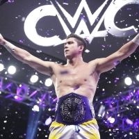 Ex-WWE Star TJP to Compete in New Japan's Super J-Cup Tournament (UPDATE: Full Bracket Revealed!)